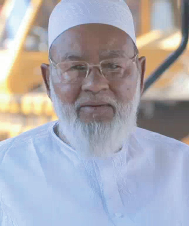 Al-Haj Abdur Rahim