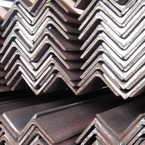 Steel Angles - MS Angles